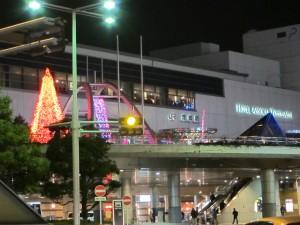 とよはしキラキラ☆イルミネーション2012-1