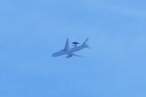 AWACS E767
