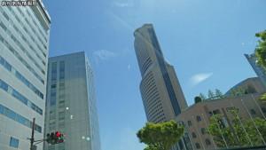浜松アクトタワー 外観