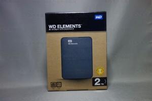 WDBU6Y0020BBK パッケージ表