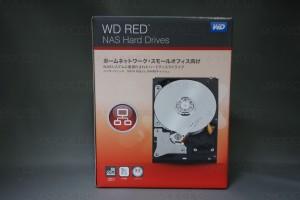 wd40efrxパッケージ表