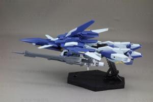 ライトニングバックウェポンシステム飛行形態3