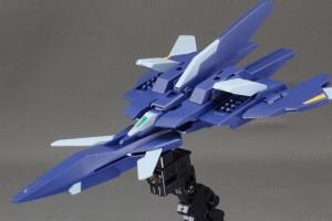 ライトニングバックウェポンシステム 武器1