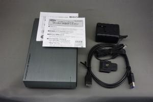 LCH-FPS040U3A 付属品