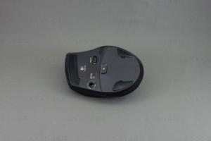 マウス Logcool M705t 本体裏面