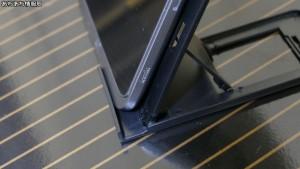 キーボード C02536-C-BLK スタンドアップ