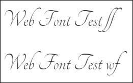 DokuWiki Typographyプラグイン Webフォント